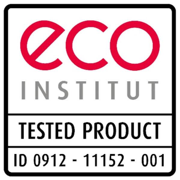 Certificat eco institut