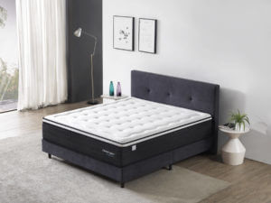 Matelas Optimade memorypur