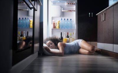Comment bien dormir quand il fait chaud ?